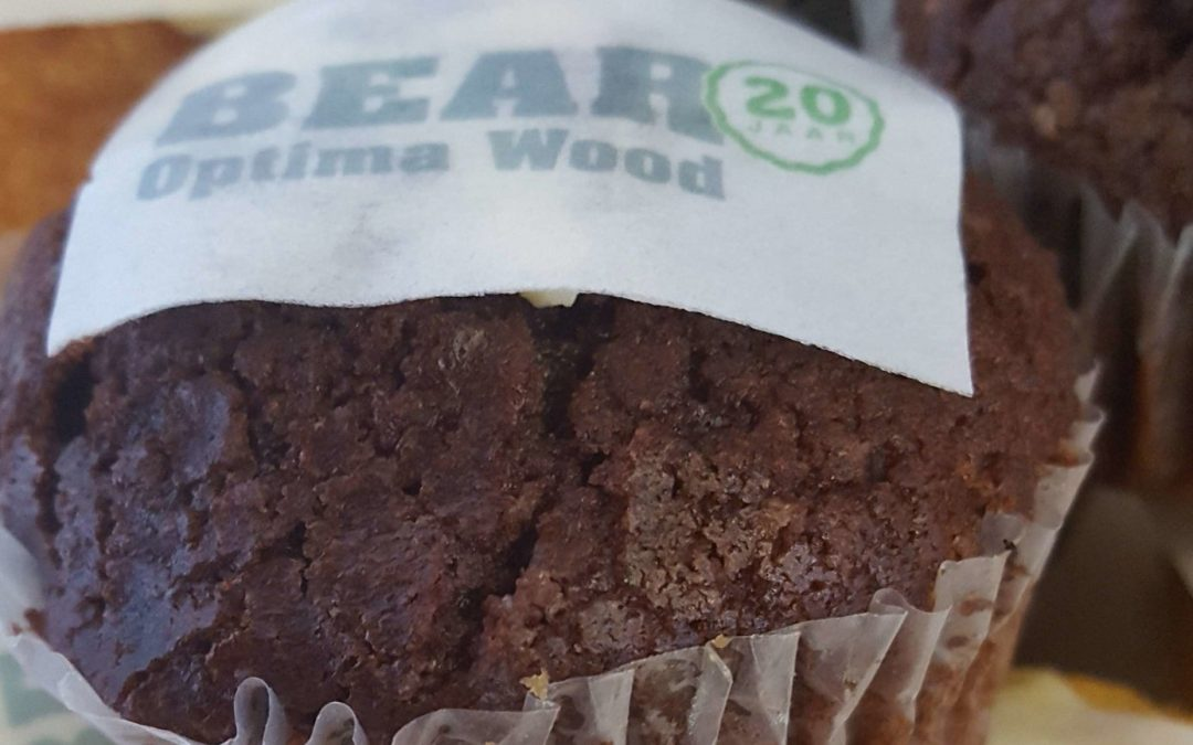 BEAR Optima Wood viert 20-jarig jubileum