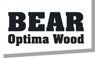 Bear Optima Wood